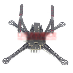 Image 5 - S500 500mm PCB  Multi Rotor Air Frame Kit W/ Landing Gear or Retractable Skid for FPV Quadcopter SK500 Updated