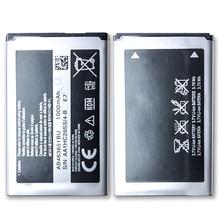 Batterie AB463651BC AB463651BE AB463651BU pour Samsung W559 S5620I S5630C C3200 F339 S5296 C3322 GT-C3530 S5610 avec Code de suivi