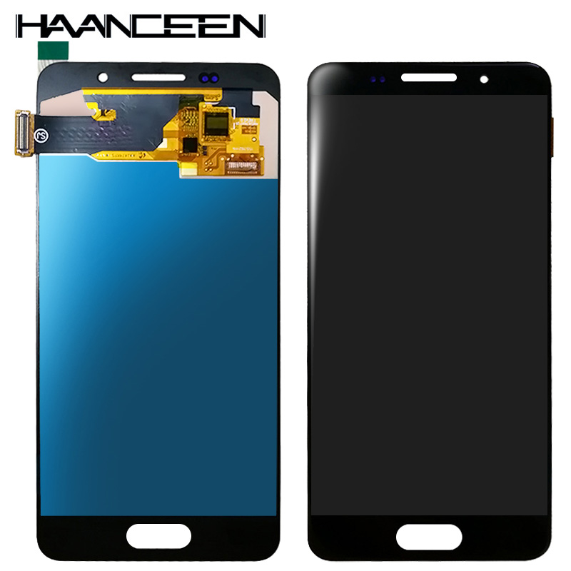For <font><b>Samsung</b></font> Galaxy A3 2016 A310 A3100F A3100 <font><b>A310F</b></font> <font><b>Lcd</b></font> Display Digitizer Touch Screen Assembly Replacement + Tools image