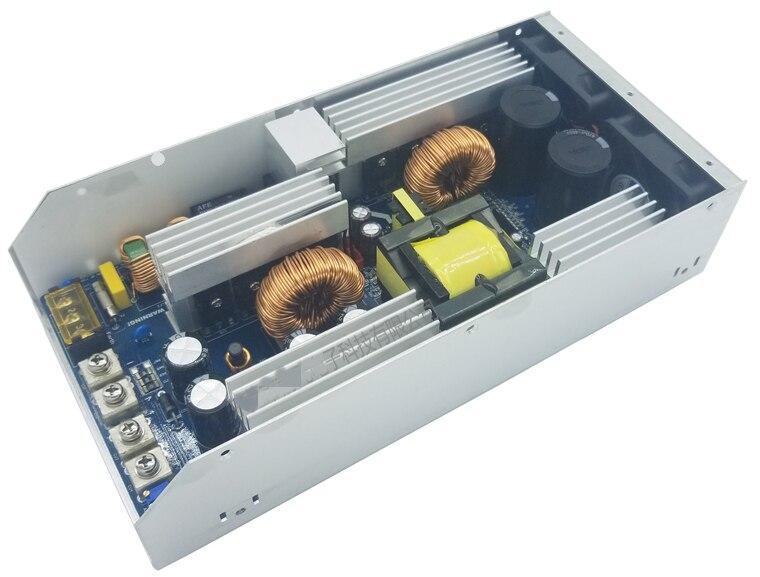 160 вольт 12,5 Ампер 2000 ватт AC/DC Мониторинг адаптер питания 2000 Вт 160 в 12.5a переключение трансформатор промышленного мониторинга