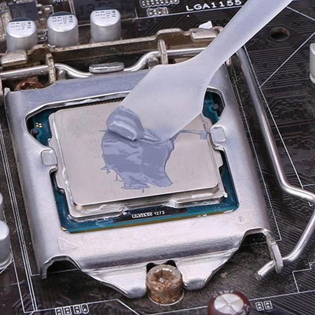 ARCTIC MX-4 2g 4g 8g 20g AMD Intel Processor CPU Cooler Cooling Fan Thermal Grease VGA Compound Heatsink Plaster Paste 2
