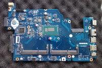 Z5WAH LA-B161P apto Para Acer Aspire E5-531 2957U E5-571 sistema Motherboard com cpu