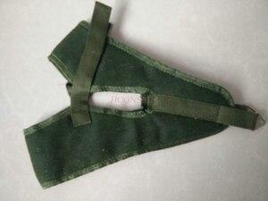 Image 2 - ปากมดลูกสีเขียวผ้าใบปากมดลูกTractionเข็มขัดสลิงรถแทรกเตอร์ยืดเก้าอี้หนาคอCareเครื่องมือทางการแพทย์