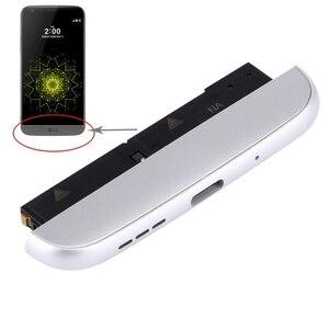 Image 3 - G5 하단 모듈 (충전 도크 + 마이크 + 스피커 링거 버저) lg g5/h840/h850/h845 휴대 전화 교체 부품