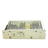 T-50B de confiança alta 5/12/-12v triplo fonte de alimentação do interruptor de saída led driver saída 50w tipo de saída