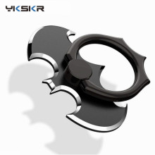 Bat Mobile Phone Ring Bracket For iPhone 6 7 8 Huawei P30 Pro Xiaomi 9 Samsung