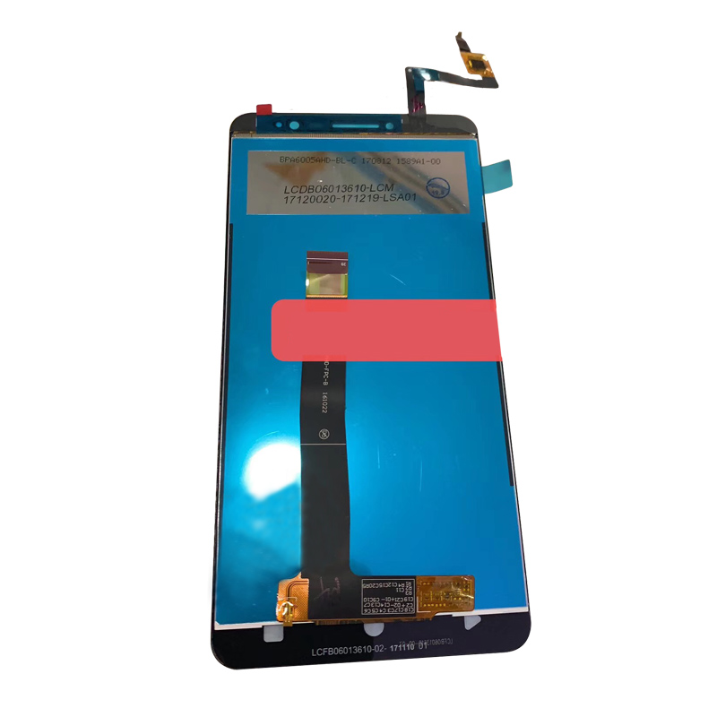 Worldwide delivery alcatel a3 xl 9008x lcd in Adapter Of NaBaRa