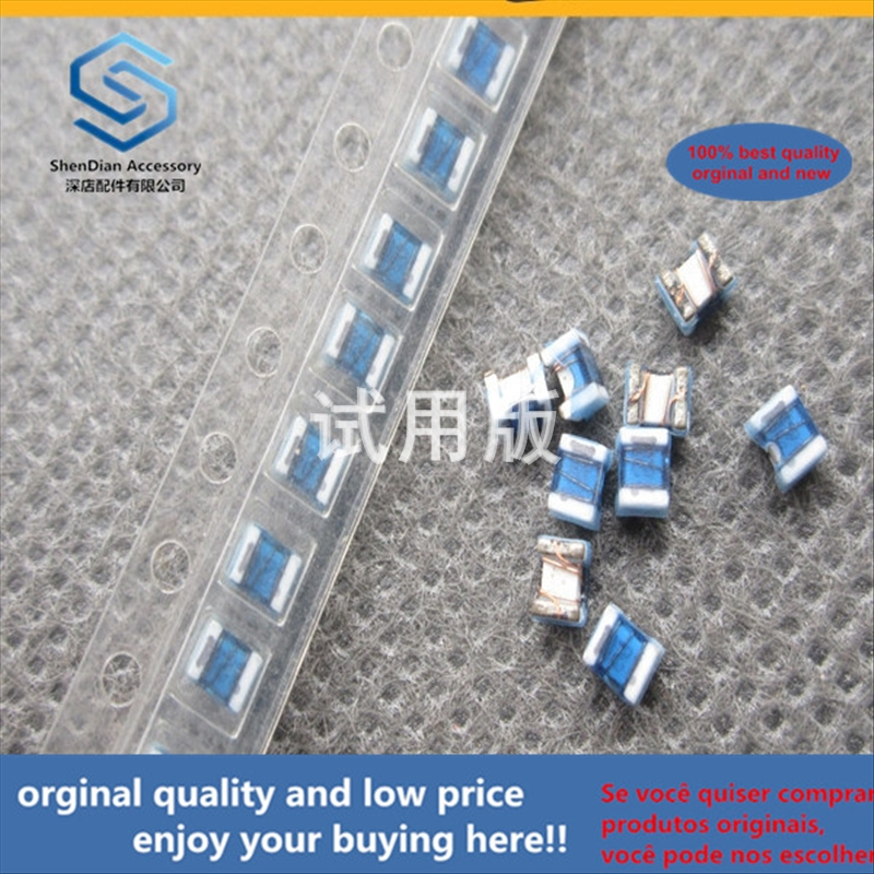50pcs 100% Orginal New Best Quality LCN1008T-12NK SMD Wire Wound Inductor High Frequency 2520 1008 12NH 5%