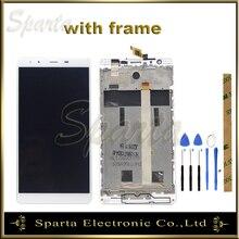 Lensa LCD Panel Display