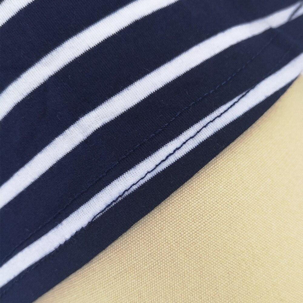 Amamentação roupas de maternidade Cor Sólida Roupas