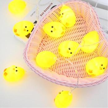 cute Led Night Light room Wall Lamp For Kids Children Gift Party Home Room Decor