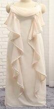 Ynqnfs lf2 женская бальное платье размера плюс невесты Матери