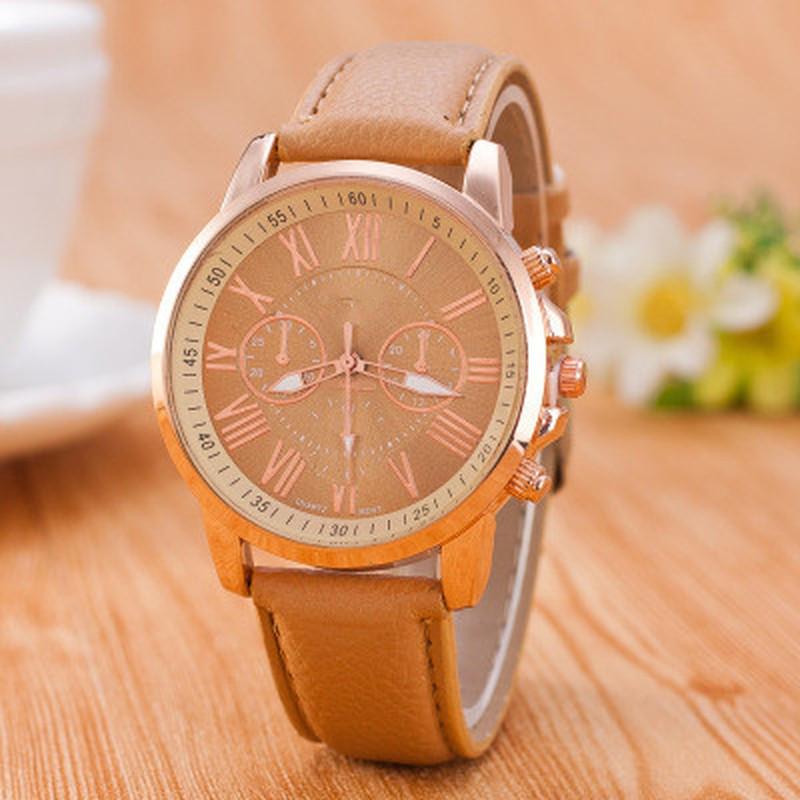 Hb02211b52a76432a928a0d1f544fa0539 Women Ladies Fashion Bracelet Wrist Watch Wristwatches