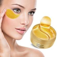 Remove-Eye-Bags Wrinkles Moisturizing Dark-Circles Caviar Firming Fades Improve Mild-Brighten