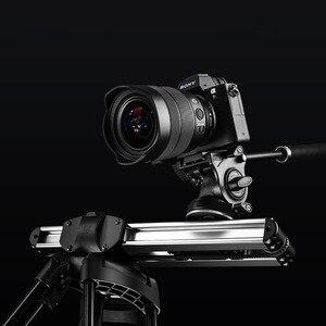 Image 2 - Zeapon Micro 2 E600 E800 M600 M800 Cursore Fotocamera Professionale Motorizzare Pista Dolly Sistema Ferroviario Per Le Fotocamere REFLEX Digitali Sony BMCC canon