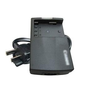 Image 1 - المحمولة كاميرا رقمية البطارية شاحن حوض CB 2LTE لكانون EOS 350D 400D G7 G9 S60 S70 S80 NB 2LH NB 2L14