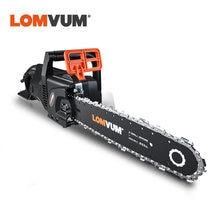 Электрическая цепная пила lomvum 6980 Вт мощная электрическая