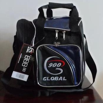 New style Multi-function Bowling Bag GLOBAL900 single ball bag free shipping