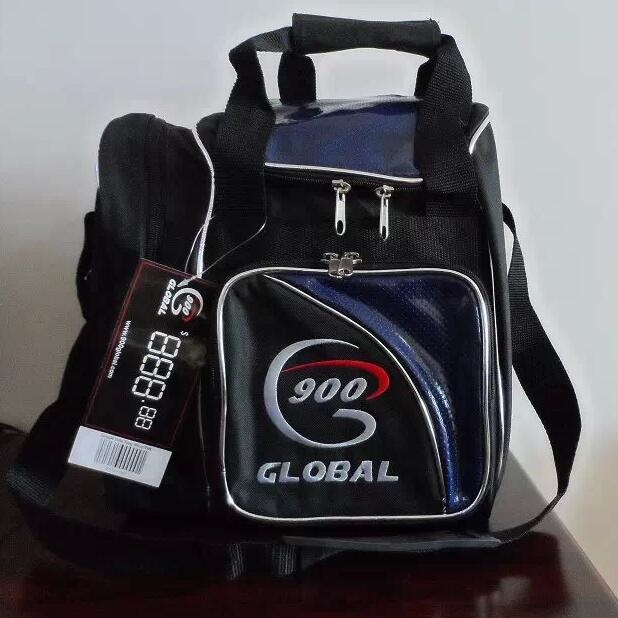 New style Multi function Bowling Bag GOLBALL900 single ball bag free shipping