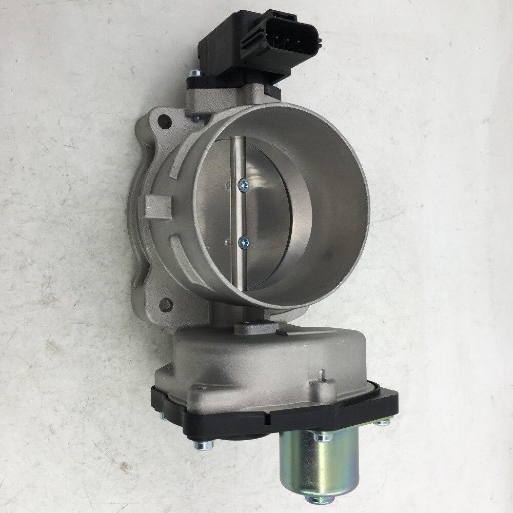 Sherryberg corpo do acelerador para ford f150 e150 e250 e350 5.4l 4.6l explorer para mustang 4.0l w/tps qualidade superior