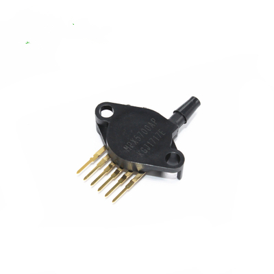 Circuit Board With 3 MPX5700A Pressure Sensors New