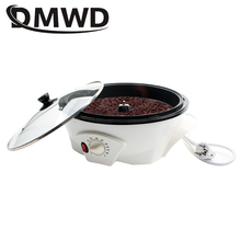 Roaster Beans Baking-Dryer Drying-Stove DMWD Cafe-Grain Electric Peanut 220V Baked Eu-Us-Plug