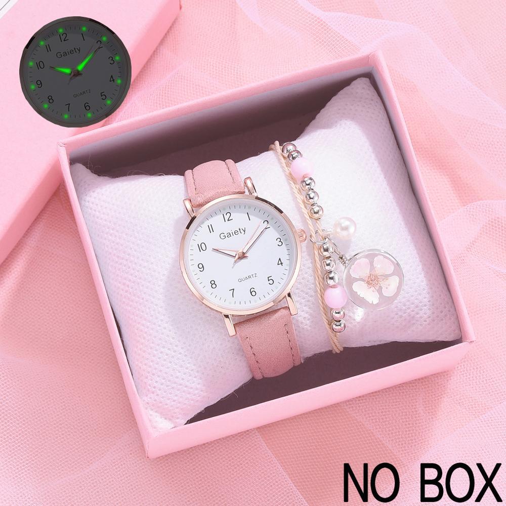 2PCS Watch Bracelet