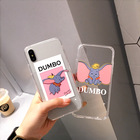 Cute cartoon Dumbo E...