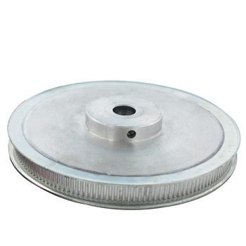 HTD 3M typ 150 T 150 zęby 15 16 19 20mm wewnętrzny otwór 3mm skok 11 szerokość pasa synchroniczne koło pasowe rozrządu tanie i dobre opinie Stop 3M Type 11mm