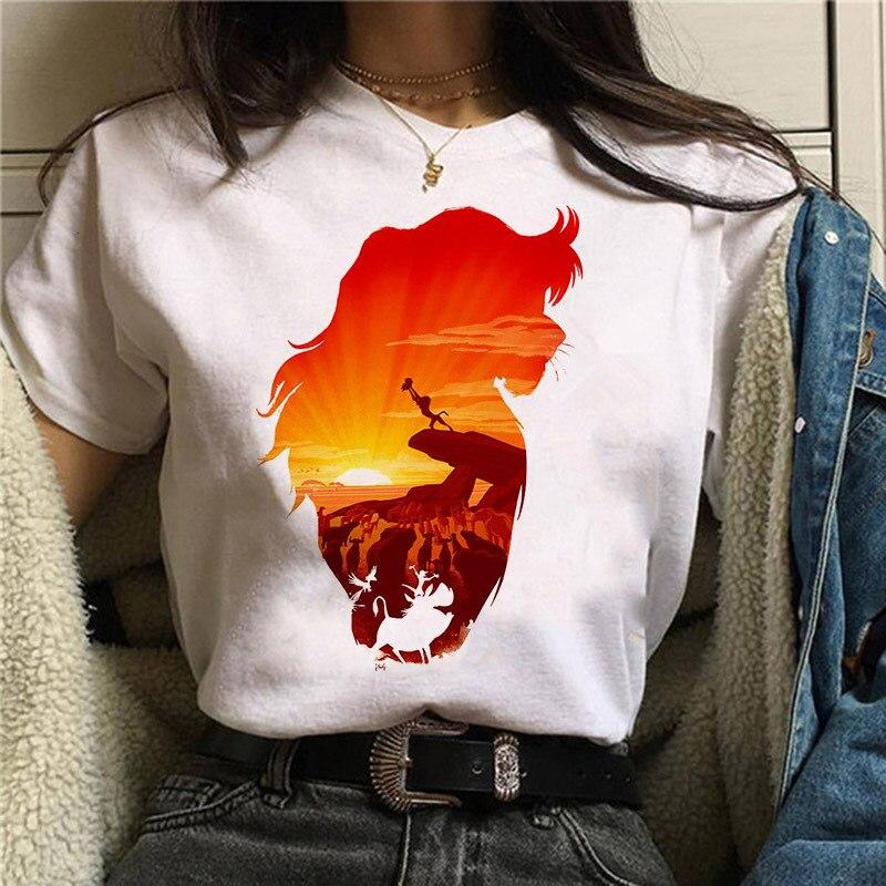 tee-shirt-femme-harajuku-ullzang-moda-o-rei-leao-hakuna-matata-t-shirt-femme-homme-tshirt-font-b-pokemon-b-font-friends-tops-camisetas