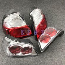 Motocykl ogona światło hamulca włącz sygnały wskaźnik soczewki pokrowce do Hondy Goldwing GL1800 złote skrzydło GL 1800 2006 2011 2007 2008