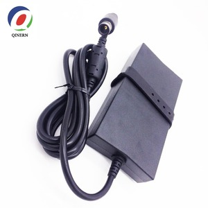 Image 2 - 150W אספקת חשמל 19.5V 7.7A 7.4*5.0mm מחשב נייד מתאם עבור Dell Alienware M11X M14X M15X E5510 e6420 ADP 150DB Notbook AC מטען