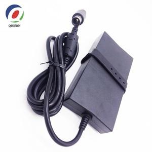 Image 2 - 150W di Potenza di Alimentazione 19.5V 7.7A 7.4*5.0 millimetri Adattatori Per Notebook Per Dell Alienware M11X M14X M15X E5510 E6420 ADP 150DB Notbook Caricatore di CA