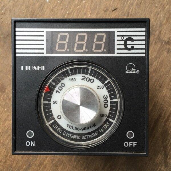 1 pièces four thermostat LIUSHI TEL96-9001 TEL96-9001-k instrument de contrôle de température pièces de four