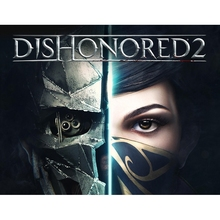 Dishonored 2(PC) [Цифровая версия]