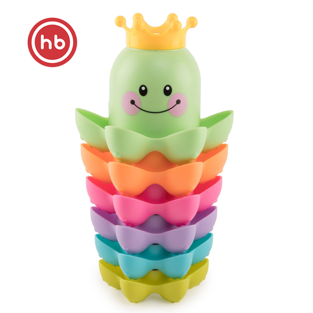 Bath Toy Happy Baby 330090 toys for swimming bathroom toys Multicolor Plastic Unisex happy baby swimming turtles 331843