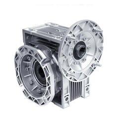 NMRV030 червячный Шестерни редуктор 63B5/63B14/56B5/56B14 коэффициент 7,4-100 9/11 мм турбо-червь Шестерни редуктор