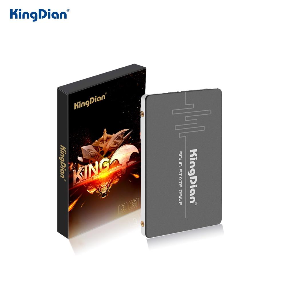 KingDian HDD 2.5 SSD SATA 120GB 240GB 480GB SSD 1TB 2TB SATA3 SSD Hard Drive 128GB 256GB 512GB Imternal Solid State Disk 512gb ssd solid state diskhard drive solid - AliExpress