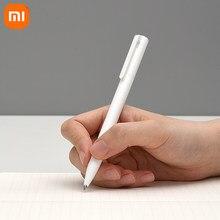 Xiaomi – stylo Gel 0.5mm, stylo de signature Original PREMEC, recharge d'encre douce suisse MiKuni japon, recharge noire