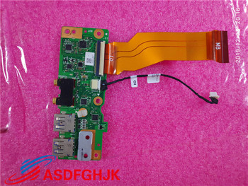 FOR ACER ASPIRE G9-591 G9-592 G9-593 USB BOARD P5NCR P7NCNR IO BOARD WITH CABLE  TESED OK