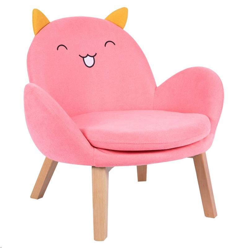 Cameretta Bambini Infantiles Relax Quarto Menina Lazy Boy Canape Cute Chair Baby Dormitorio Infantil Chambre Enfant Child Sofa