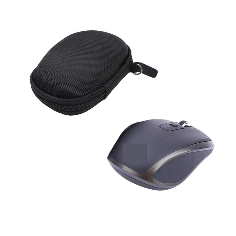 Portable Carrying Case Protective Pouch Cover For Logitech MX Anywhere 2S Mouse Storage Bag Gaming Mouse Mice Accessories