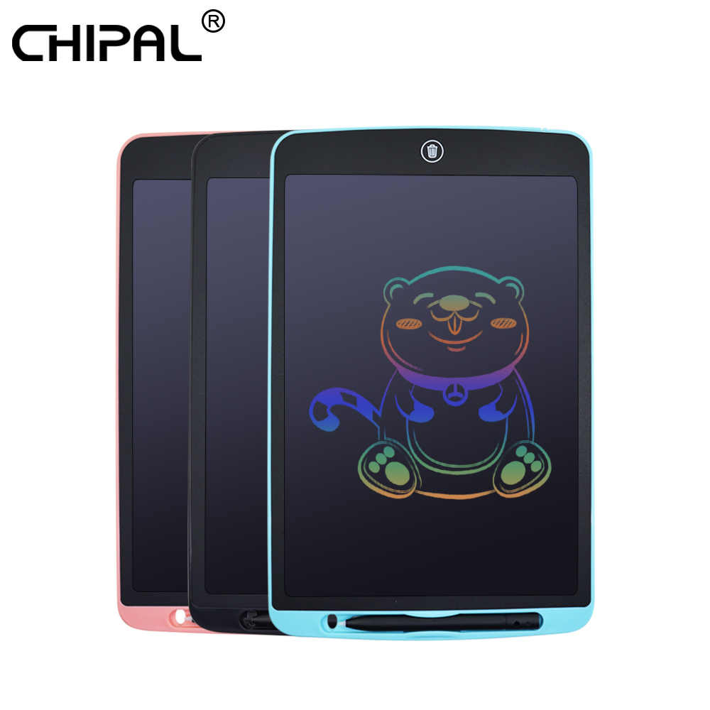 Color : Blue, Size : 10.5 inches Yuybei LCD Tablet Childrens LCD Tablet 10.5 Inch Partially Rewritable Graffiti Board Environmentally Friendly Drawing Board for Home School and Office