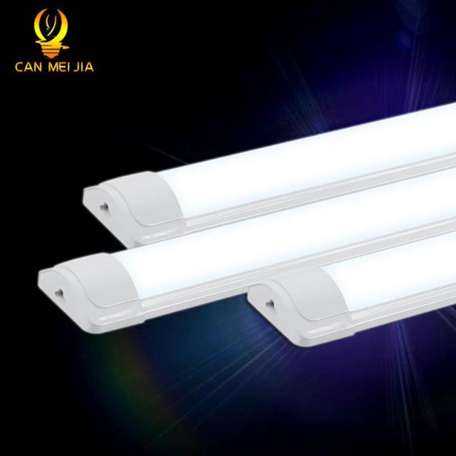 T5 T8 Đèn LED Dây 220 Ống V Cao Cấp 10W 20W Ống Thanh 30/50Cm 2ft đèn Tường Đèn Thay Thế Đèn Huỳnh Quang Ống Cho Chiếu Sáng Gia Đình
