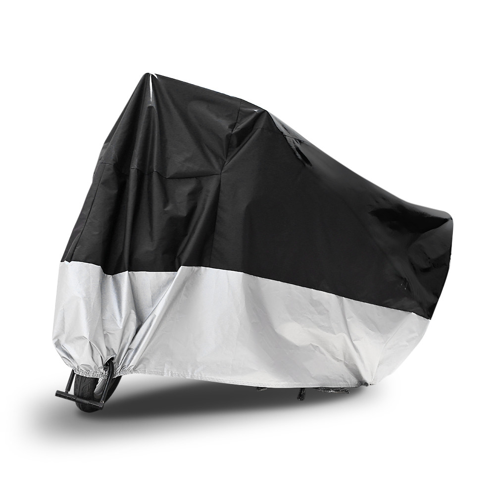 Outdoor Bicycle Protective Gear Motorcycle Protection Rain Cover Outdoor UV Protector for Bike Waterproof Dustproof Cover|Protective Gear| |  - title=
