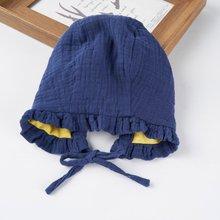 Реквизит для фотосъемки новорожденных; Теплая шапка из чистого