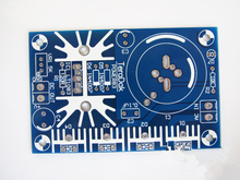 LT1083 pojedyncza grupa wysoki prąd płyta regulatora, maksymalna może osiągnąć 7.5A listwa zasilająca PCB AC DC regulowana