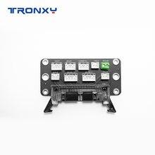 Адаптер для 3d принтера tronxy плата частей с кабелем 85 см
