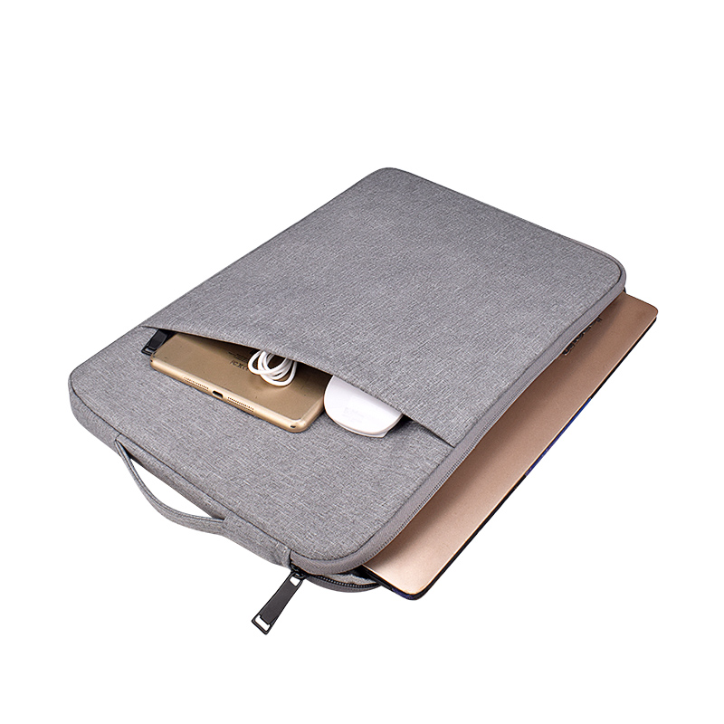 Portable Waterproof Laptop Case Notebook Sleeve 13.3 14 15 15.6 inch For Macbook Pro Computer PC Bag HP Acer Xiami ASUS Lenovo 3