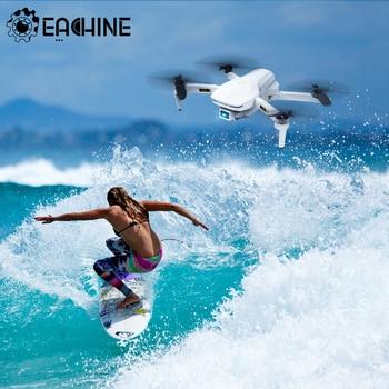 Eachine EX5 229g Mini RC Drone 4K GPS HD Profesional Cámara 5G...